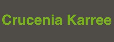 Crucenia Karree Logo